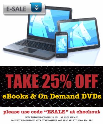 Paladin Press E-sale discount