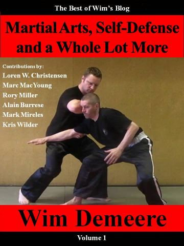 Martial Arts, Self-Defense and a Whole Lot More