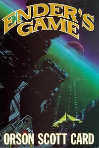 book review ender's game