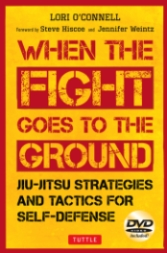 Book review - When the Fight Goes to the Ground