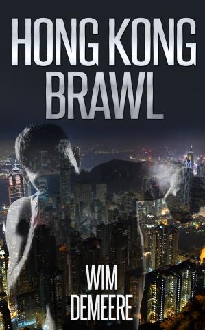 Hong Kong Brawl - Wim Demeere
