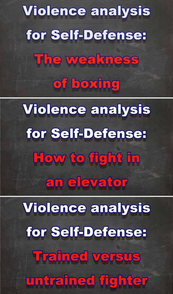 Violence analysis patreon wim demeere